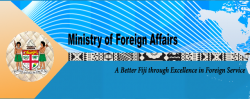 Fiji Ministry of Foreign Affairs