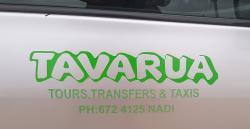 Tavarua Taxis & Tours LTD