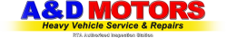 A & D Motors