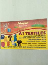 A1 Textiles