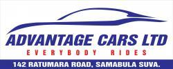 Advantage Cars Limited