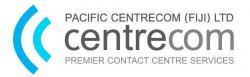 Pacific Centrecom Fiji Limited