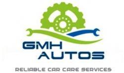 GMH Autos
