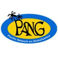 The Pacific Network on Globalisation (PANG)