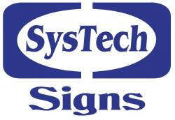 Systech Signs