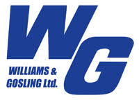 Williams & Gosling - Suva