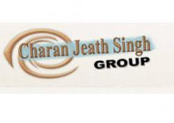 Charan Jeath Singh