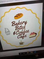 Bakery bites & coffee cafe