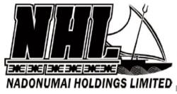 Nadonumai Holdings Limited