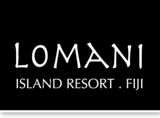 Lomani Island Resort, Fiji
