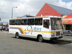 Nair's Transport Company Limited
