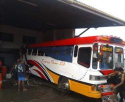 Raiwaqa Buses