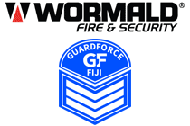 Wormald Fire & Security and Guardforce Fiji